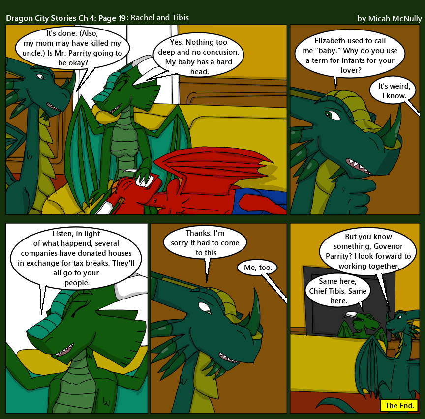 Ch 4: Page 19: Rachel and Tibis