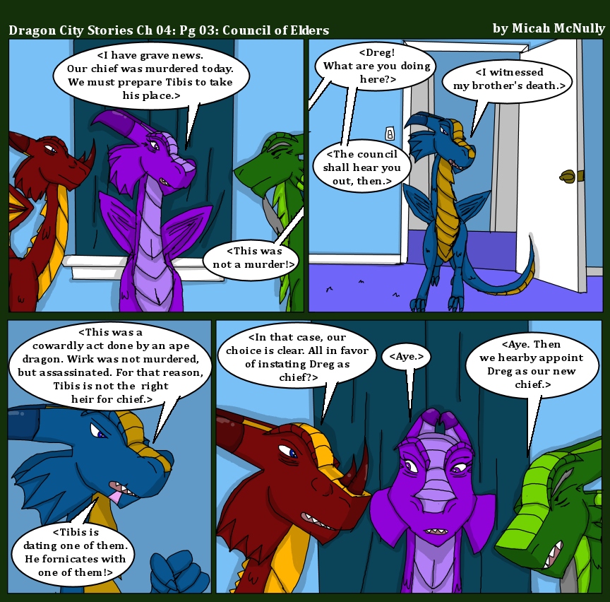 Ch 04: Pg 03: Council of Elders