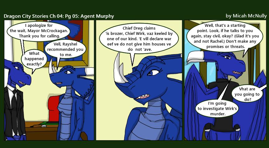 Ch 04: Pg 05: Agent Murphy